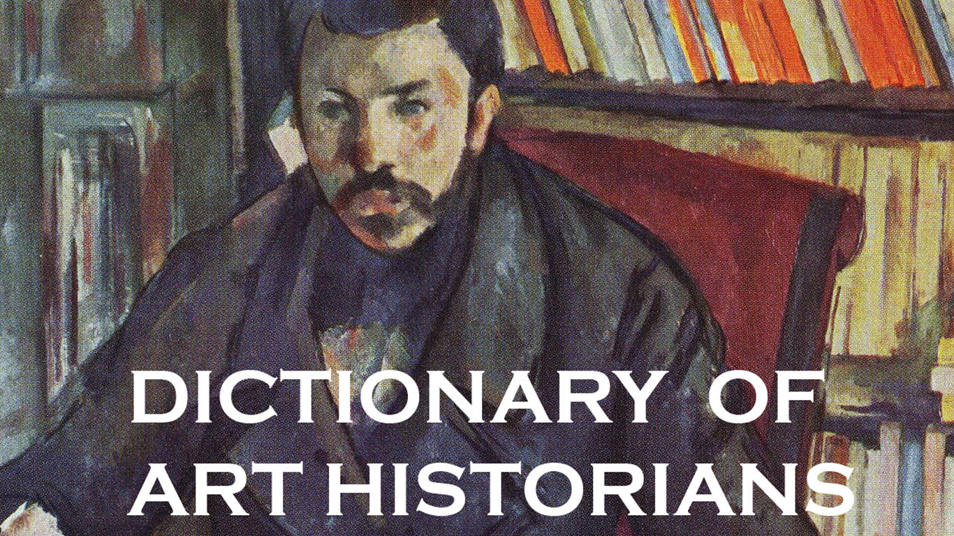 Dictionary of Art Historians