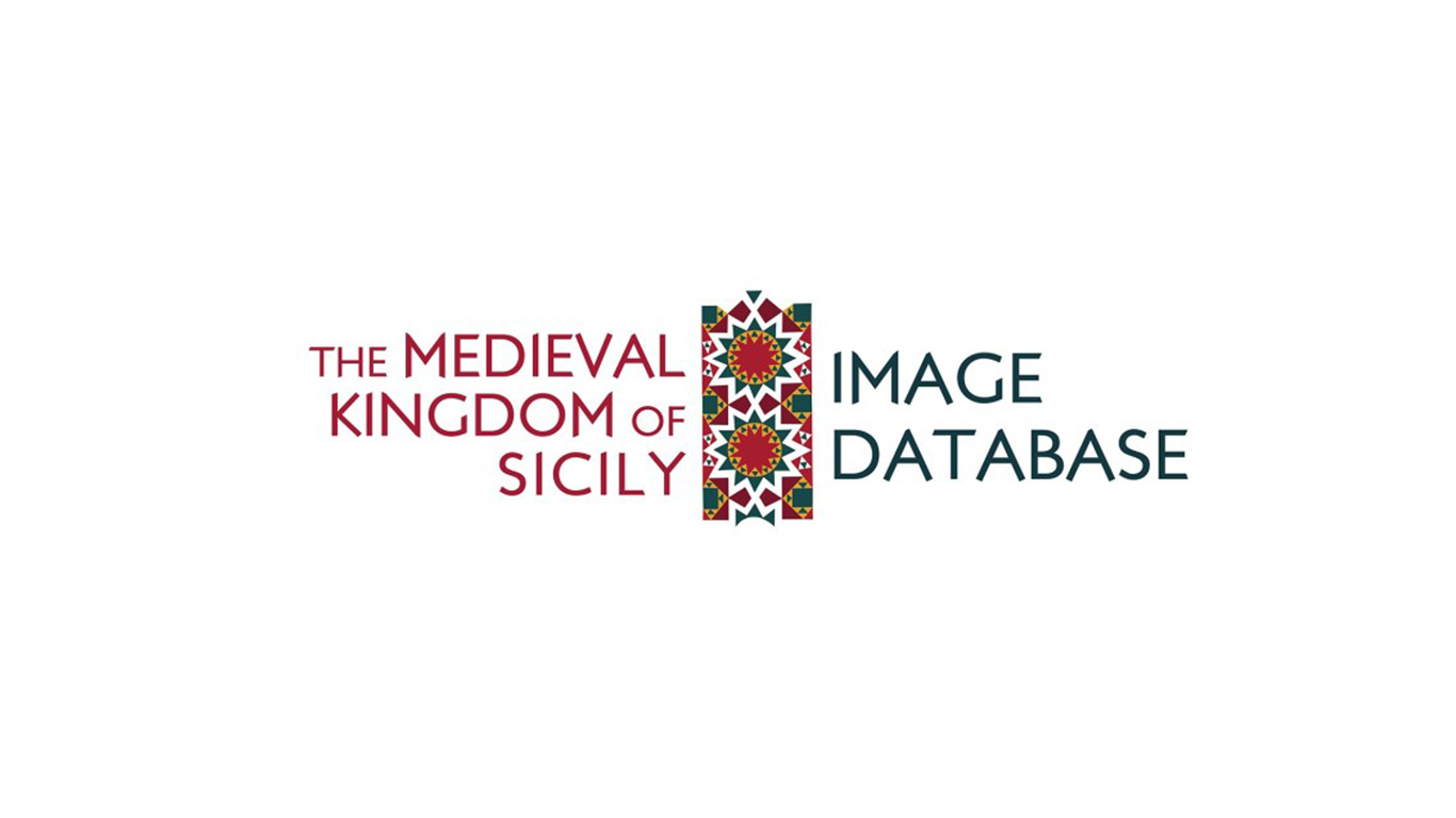 Logo for The Medieval Kingdom of Sicily Image Database. Image Credit: Jack Edinger